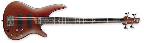 IBANEZ SR 500 BM Elektrická baskytara