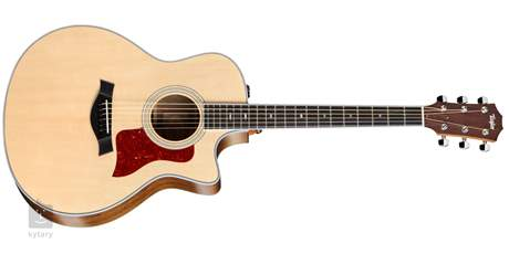 TAYLOR 416ce Elektroakustická kytara