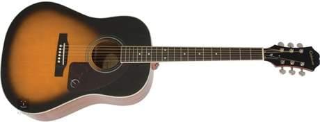 EPIPHONE AJ-220S VS Akustická kytara