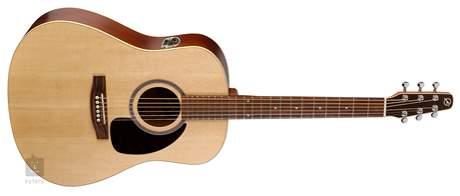 SEAGULL Coastline S6 Spruce QI Elektroakustická kytara