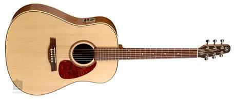 SEAGULL Maritime SWS SG QI Elektroakustická kytara