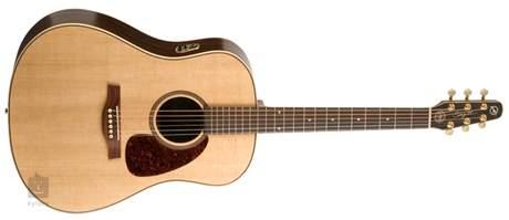 SEAGULL Maritime SWS Rosewood SG QI Elektroakustická kytara