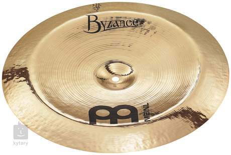 "MEINL 18"" Byzance Brilliant China Činel china"