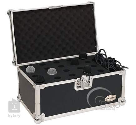 WARWICK RC23221B Mikrofonní case