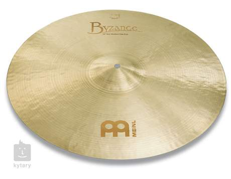 "MEINL 20"" Byzance Jazz Thin Ride Činel ride"