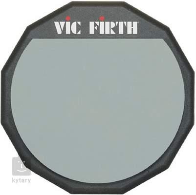 VIC FIRTH PAD12 Tréninkový pad
