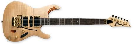 IBANEZ EGEN 8 PLB Elektrická kytara