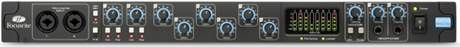 FOCUSRITE Saffire PRO 40 FireWire zvuková karta