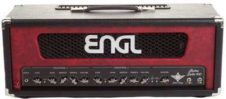 ENGL Retro Tube 100 E765 Kytarový lampový zesilovač