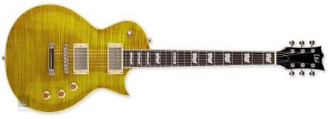 ESP LTD EC-256FM LD Elektrická kytara