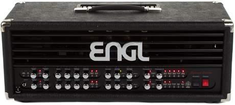 ENGL Special Edition E670 Kytarový lampový zesilovač