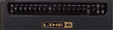 LINE 6 DT50 112 Kytarové lampové kombo