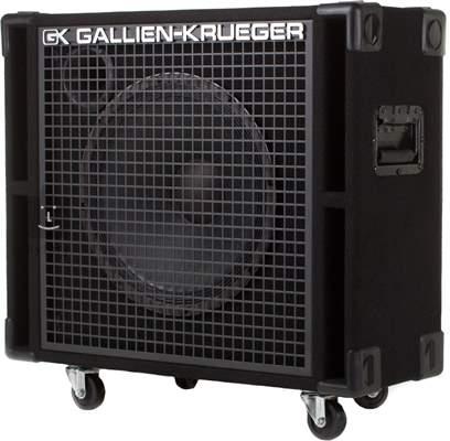 GALLIEN-KRUEGER 115RBH/8 Baskytarový reprobox