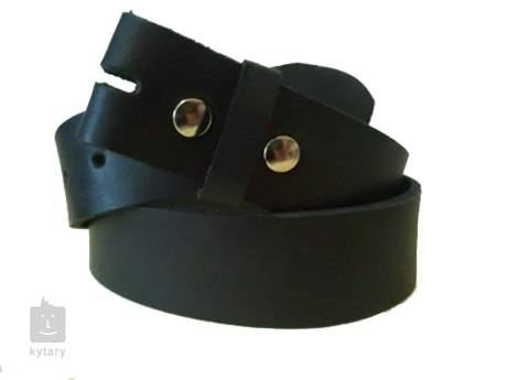 KYTARY.CZ Kožený pásek M Oblečení pro muzikanty