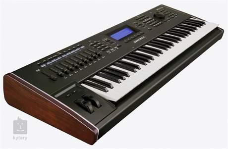 KURZWEIL PC3K6 (rozbalené) Přenosné digitální stage piano
