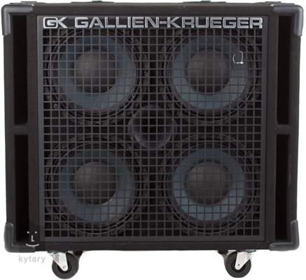 GALLIEN-KRUEGER 410RBH/8 (použité) Baskytarový reprobox