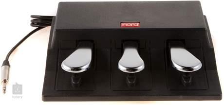 NORD Triple pedal Klávesový třípedál