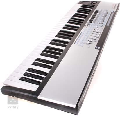 NOVATION ReMOTE 61 SL MKII USB/MIDI keyboard