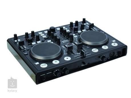 OMNITRONIC TMC-3 DJ kontroler