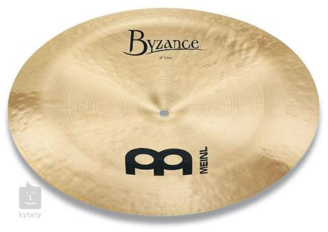 "MEINL 22"" Byzance Traditional China Činel china"
