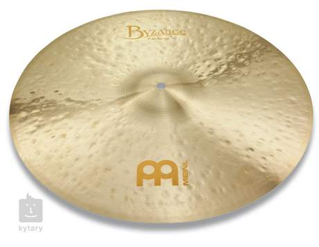 "MEINL 17"" Byzance Jazz Extra Thin Crash