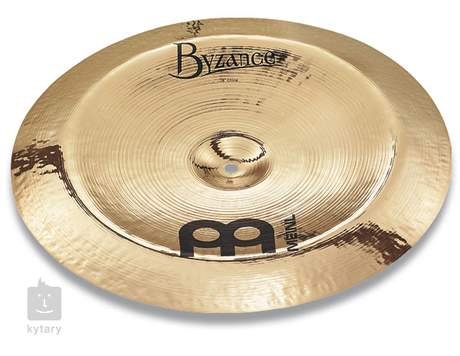 "MEINL 16"" Byzance Brilliant China Činel china"