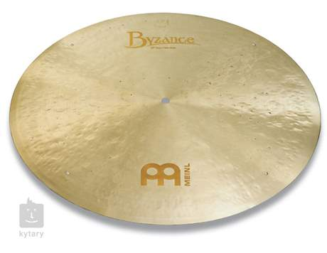 "MEINL 20"" Byzance Jazz Club Ride Činel ride"
