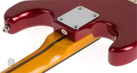 JAY TURSER JT-30-MRD Dětská elektrická kytara
