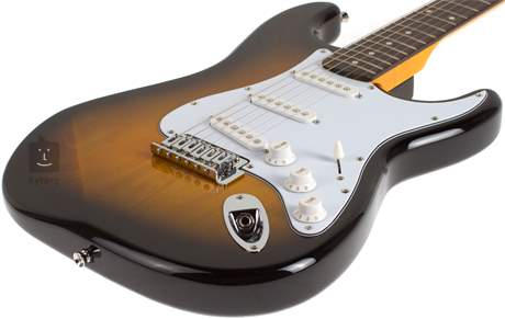 JAY TURSER JT-300-TSB Elektrická kytara