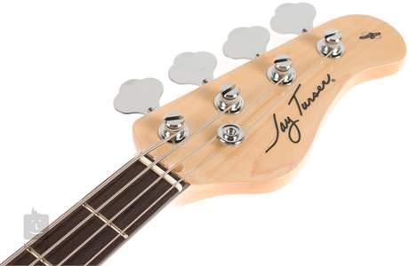 JAY TURSER JTB-402-TSB Elektrická baskytara