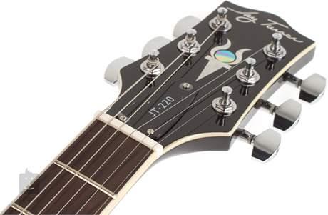 JAY TURSER JT-220-VS Elektrická kytara