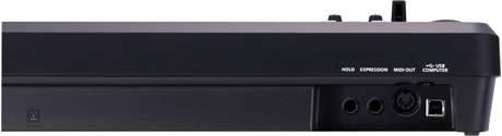 ROLAND A-49 BK USB/MIDI keyboard