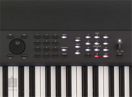 KORG KROME 88 Workstation
