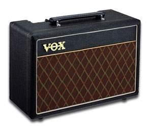 VOX Pathfinder 10 Kytarové tranzistorové kombo