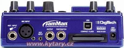 DIGITECH JamMan Looper - Doprodej Looper