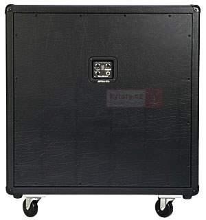 MESA BOOGIE Recto Standard Straight 4x12 Kytarový reprobox