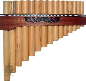 GEWA Premium Panova flétna