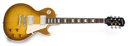 EPIPHONE Les Paul Standard Plus Top PRO HB Elektrická kytara