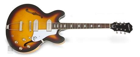 EPIPHONE Casino VS Semiakustická kytara