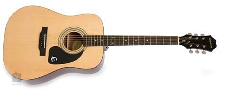 EPIPHONE DR-100 NA Akustická kytara