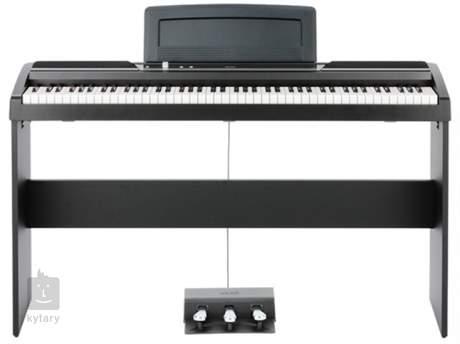 KORG SP-170 DX Přenosné digitální stage piano