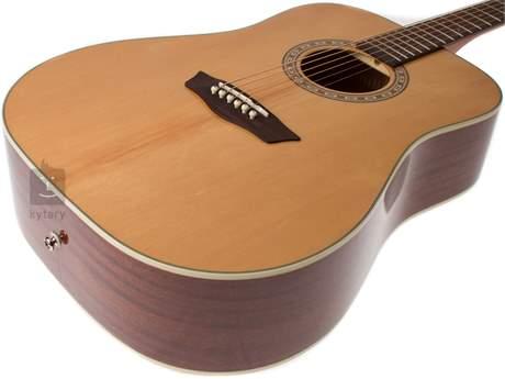 WASHBURN WD7S Akustická kytara