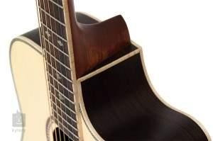 DOWINA Cabernet DCS Akustická kytara