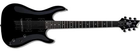 CORT KX5 BKM Elektrická kytara