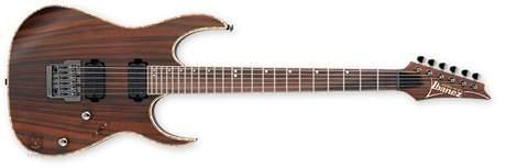 IBANEZ RG 721RW-CNF Elektrická kytara