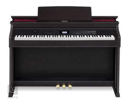 CASIO AP-650 Digitální piano