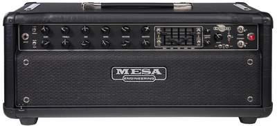 MESA BOOGIE Express+ 5:50 Head Kytarový lampový zesilovač