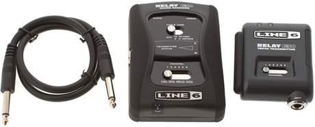 LINE 6 Relay G30 Kytarový/baskytarový bezdrátový set