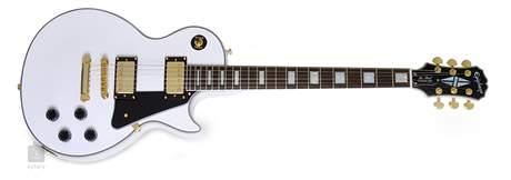 EPIPHONE Les Paul Custom PRO AW Elektrická kytara