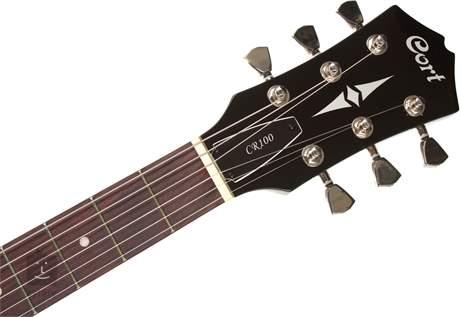 CORT CR 100 BK Elektrická kytara